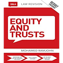 Q&A Equity & Trusts (Questions and Answers)