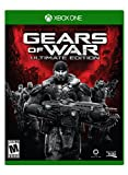 Gears of War Ultimate Edition (輸入版: 北米) - XboxOne