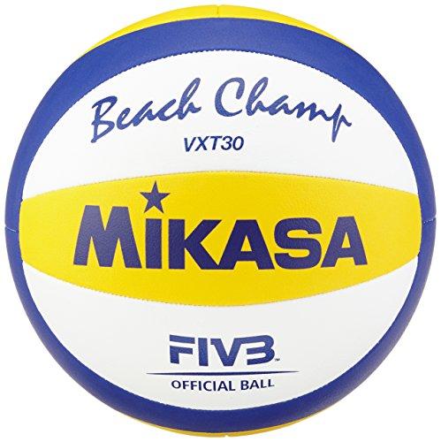 ミカサ ビーチバレーボール 練習球 一般/大学/高校用 VXT30