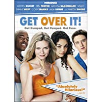 Get Over It [DVD]