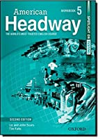 Second Edition Level 5 Workbook with Spotlight on Testing (American Headway)