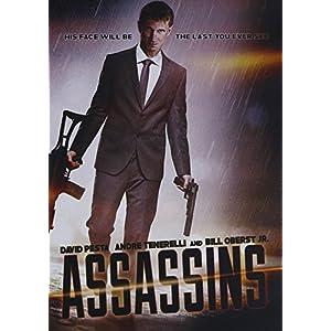 Assassins/[DVD]