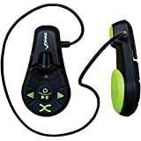 FINIS Duo™ Underwater MP3 Player (Black/Acid Green)