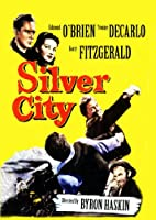 Silver City [DVD] [Import]