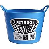 MICRO TUB マイクロタブ TUBTRUGS タブトラッグス [ ブルー ]
