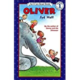 Oliver (I Can Read Level 1)