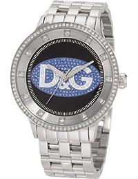 [ドルチェ&ガッバーナ]DOLCE&GABBANA 腕時計 DW0849 [並行輸入品]