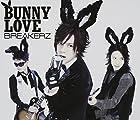 BUNNY LOVE/REAL LOVE 2010(初回限定盤A)(DVD付)()