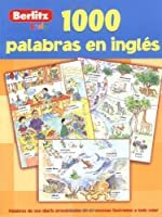1000 Palabras en Ingles (1000 Words)