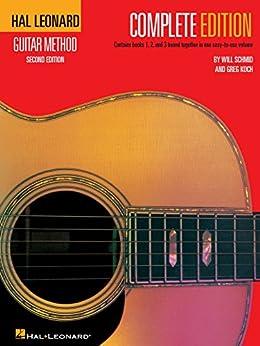 hal leonard guitar method complete edition books 1 2 and 3 ebook will schmid greg koch. Black Bedroom Furniture Sets. Home Design Ideas
