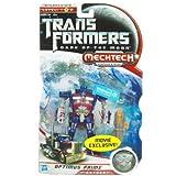 トランスフォーマー ムービー ダークサイド・ムーン 限定版 オプティマスプライム  /TRANSFORMERS Movie DARK OF THE MOON Exclusive Deluxe Optimus Prime Sold by Junkshop-USA
