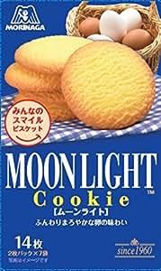 森永製菓 ムーンライト14枚×5箱