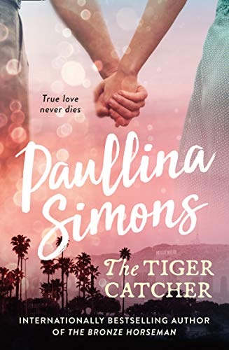 The Tiger Catcher (End of Forever) (English Edition)