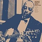 Detroit Ghetto Blues 1948 [12 inch Analog]