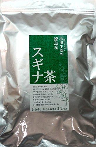 徳島産スギナ茶ティーバッグ 3gx40p