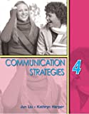 Communication Strategies Level 4 : Student Book (120 pp)