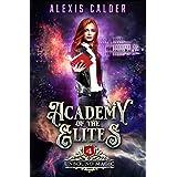 Academy of the Elites: Unbound Magic