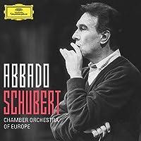 Schubert [8 CD] by Claudio Abbado