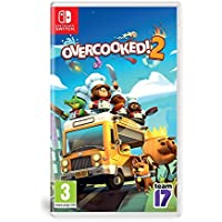 Overcooked! 2 (Nintendo Switch) (輸入版)