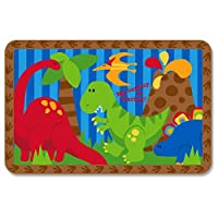 Stephen Joseph Fun and Educational Child Placemats (Dino) by Stephen Joseph
