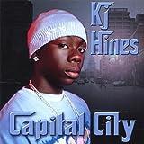 Capital City by Kj Hines
