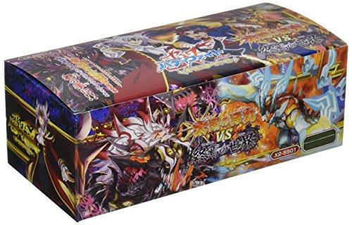 バディファイト バッツ オールスターファイト スペシャルシリーズ第1弾 「太陽の弾丸」VS「終焉の世界」 BF-X2-SS01