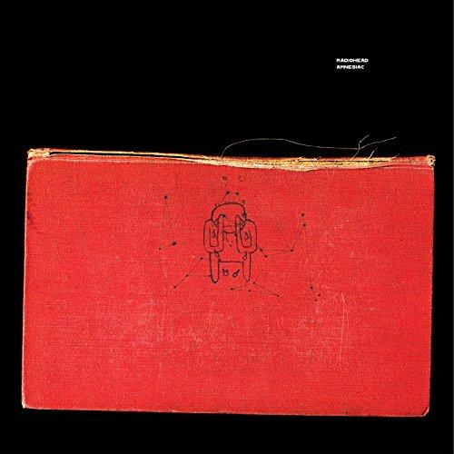 Amnesiac[国内盤 / 解説・日本語歌詞付] (XLCDJP783)