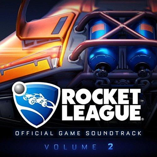 Rocket League: Official Game Soundtrack, Vol. 2