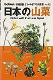 日本の山菜 (フィールドベスト図鑑)