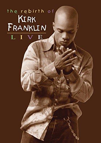 Rebirth of Kirk Franklin [DVD] [Import]
