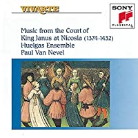 Music from the Court of King J