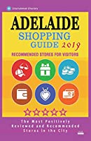 Adelaide Shopping Guide 2019: Best Rated Stores in Adelaide, Australia - Stores Recommended for Visitors, (Shopping Guide 2019)