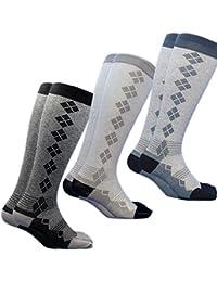 【M785】ロングタイプの足袋に最適 サポータ付仕事人メッシュタビックス 蒸れにくいメッシュタイプ 3色セット 24.5~27