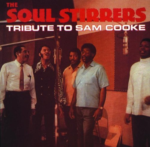 Tribute to Sam Cooke