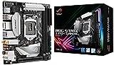 ASUS Intel Z370搭載 マザーボード LGA1151対応 STRIX Z370-I GAMING【Mini ITX 】