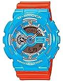 カシオ CASIO 腕時計 G-SHOCK(Gショック) GA-110NC-2A メンズ 海外モデル  [並行輸入品] RIBISTA