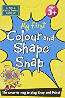 My First Colour & Shape Snap
