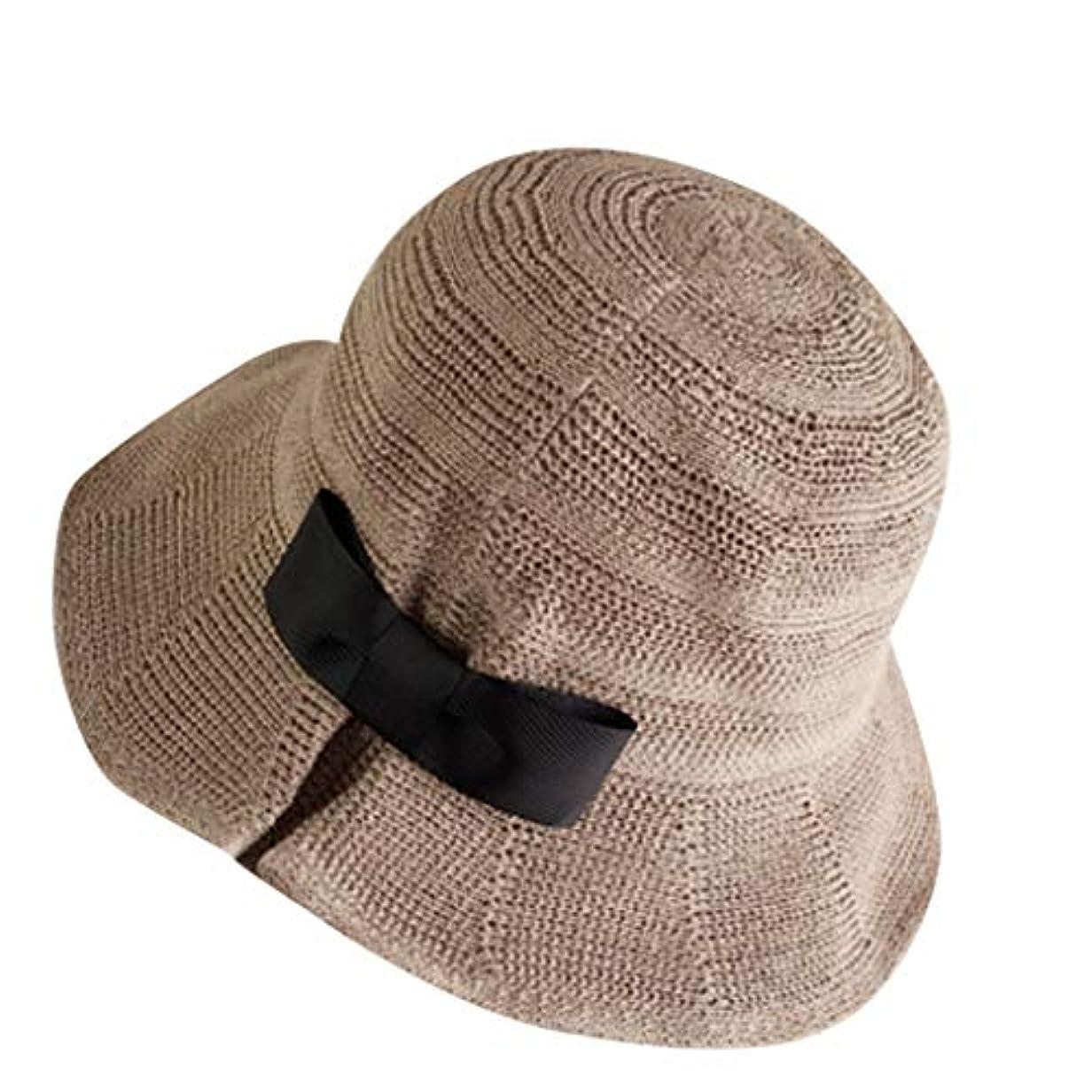 スラムハロウィン占めるサンバイザー 帽子 レディース 大きいサイズ 日よけ つば広 紫外線対策 小顔効果抜群 春夏 お出かけ用 ビーチハット 蝶結び ハット レディース 日除け帽子 紫外線対策 キャップ 漁師の帽子 漁師キャップ ROSE ROMAN