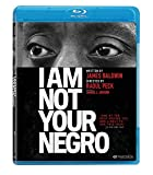 I Am Not Your Negro [Blu-ray] [Import]