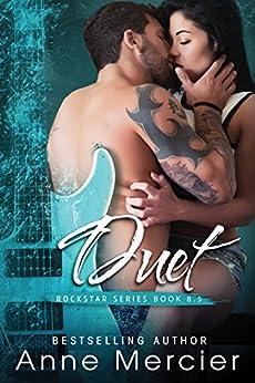 Duet (Rockstar Book 8.5) by [Mercier, Anne]
