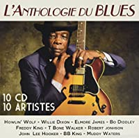 L'anthologie Du Blues