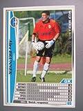 WCCF 02-03白黒カード 65 アレックス・ブルンネル