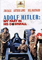 Adolf Hitler: My Part in His Downfall (1974) [DVD]