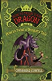 How to Train Your Dragon Book 5: How to Twist a Dragon's Tal…
