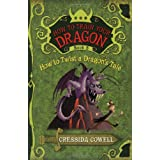 How to Train Your Dragon: How to Twist a Dragon's Tale: 05