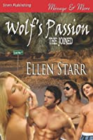 Wolf's Passion (The Joined)