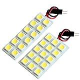 【断トツ81発!!】 DR17W NV100 クリッパーリオ LED ルームランプ 2点セット [H27.2~] ニッサン 基板タイプ 圧倒的な発光数 3chip SMD LED 仕様 室内灯 カー用品 HJO