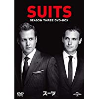 SUITS/スーツ シーズン3 DVD-BOX