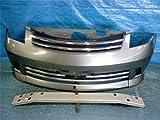 日産 純正 ノート E11系 《 E11 》 フロントバンパー 62022-1A80A P80600-16019468