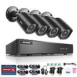 Best ANNKE DVRカメラ - Annke 8-Channel 1080P Lite Video Security System DVR Review